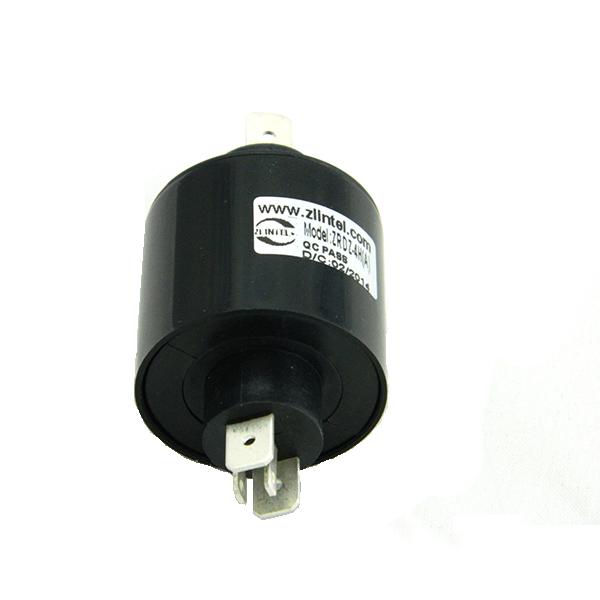 导电滑环怎样进行综合检测?