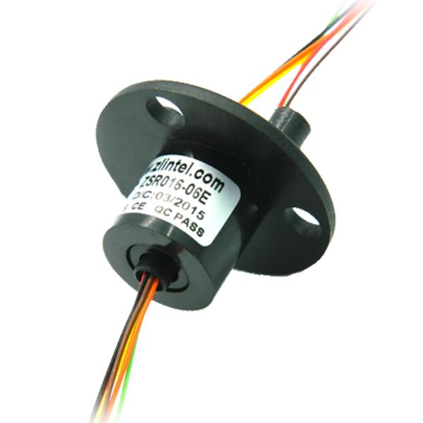 导电滑环常见的失效模式有哪些?
