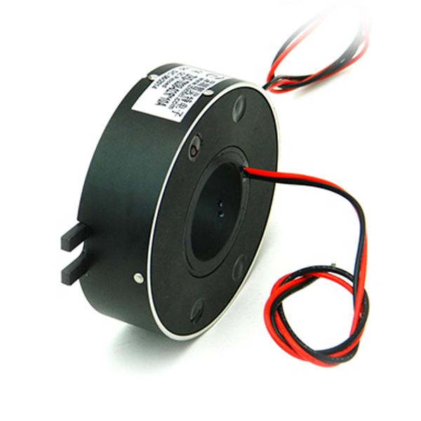 哪些行业适合使用导电滑环?